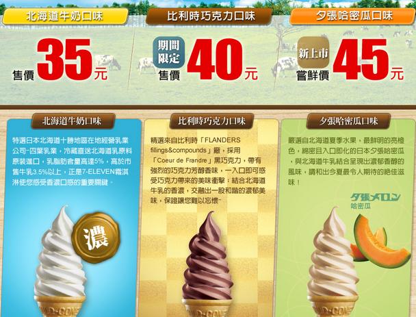 140714 小蝦米【台中哈密瓜盅霜淇淋】 vs. 大鯨魚【北海道哈密瓜霜淇淋】_23