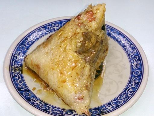嘉義肉粽-肉粽