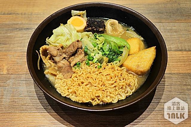 DSC_1709鮮味豚骨湯A餐.JPG