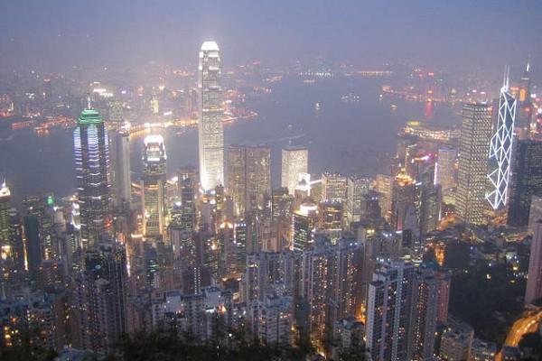 香港夜生活3