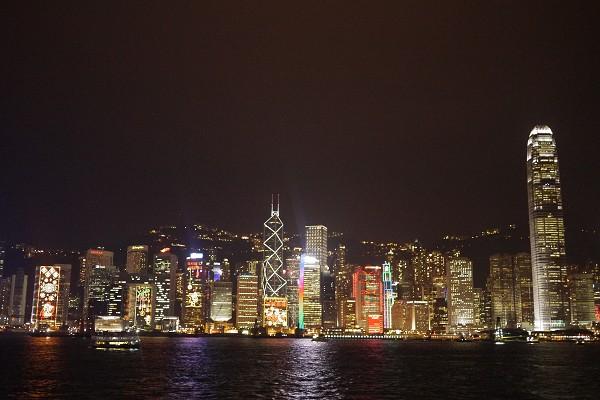 香港夜生活4