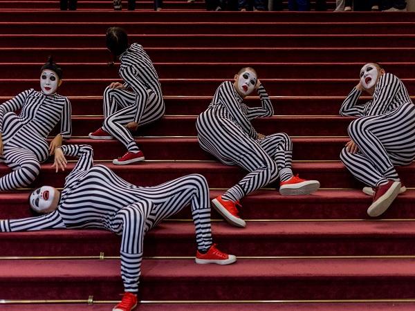 野孩子肢體劇場L'Enfant Sauvage Physical Theatre.jpg