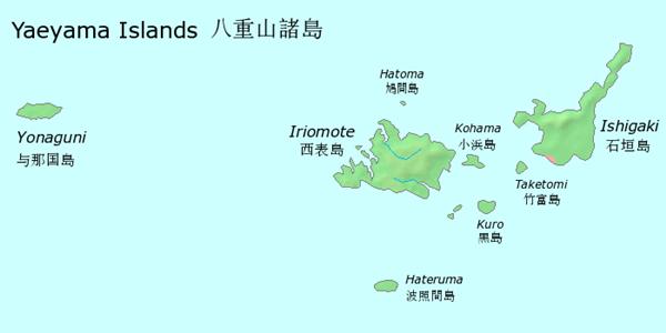 Yaeyama_map