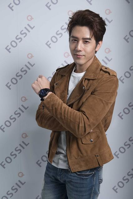 (004) 戲劇男神胡宇威出席Fossil全新智慧型手錶Fossil Q上市記者會_03.jpg