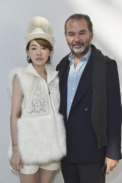 (005) 時尚天后小S與 Moncler 主席 Remo Ruffini 合影.jpg