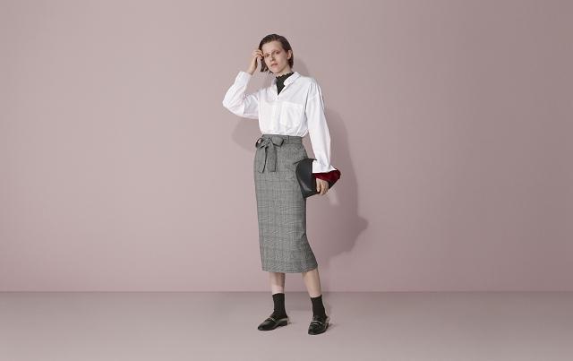 (003) GU女裝「GENTLE WOMAN女紳時尚」系列形象.jpg