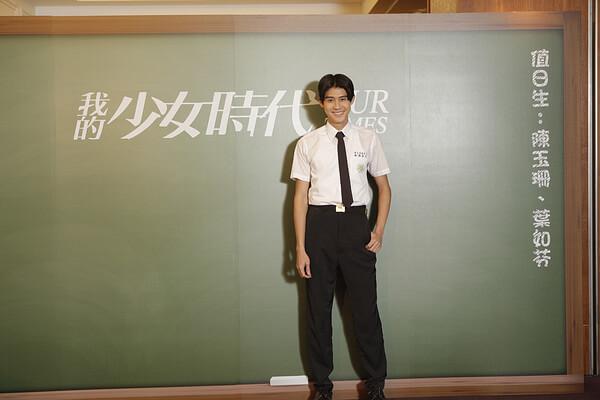003李玉璽首度出演電影我的少女時代.JPG