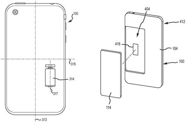 Apple 防護手機殼 1