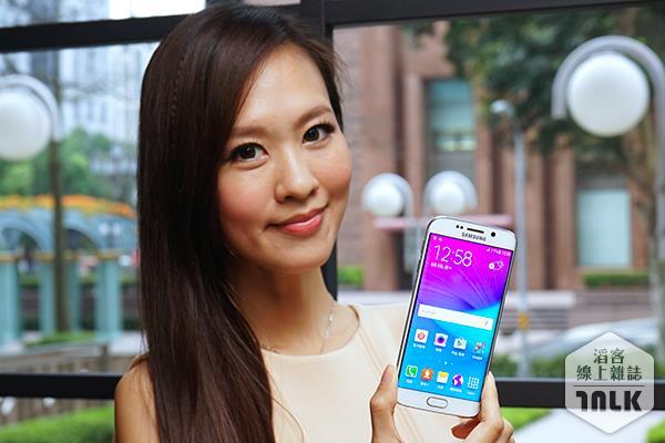 Samsung GALAXY S6 : S6 Edge 1.JPG
