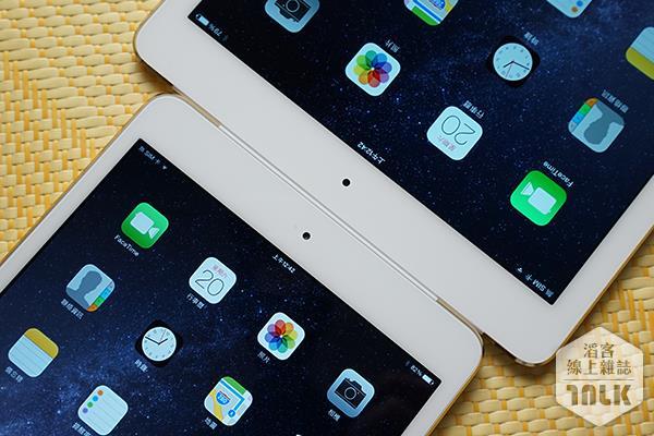 Apple iPad Air 2 與 iPad mini 3 7.JPG