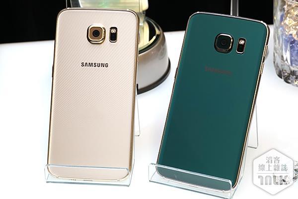 Samsung GALAXY S6 : S6 Edge 3.JPG