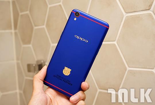 OPPO R9 巴薩全球限量版 5.JPG