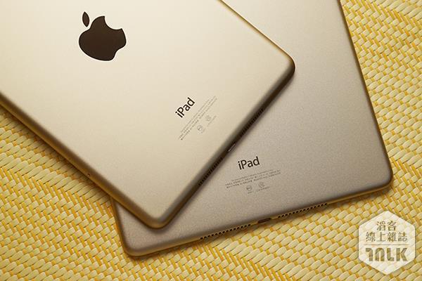 Apple iPad Air 2 與 iPad mini 3 15.JPG
