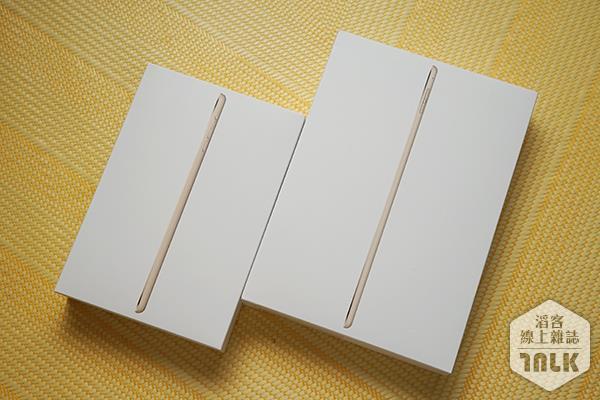 Apple iPad Air 2 與 iPad mini 3 2.JPG