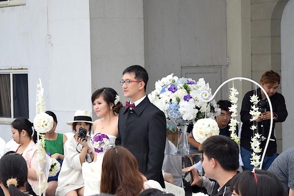 海邊婚禮5