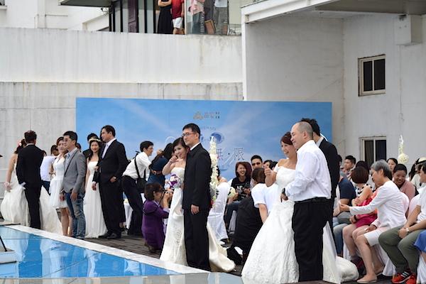海邊婚禮6