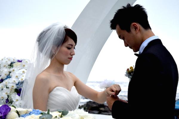 海邊婚禮12