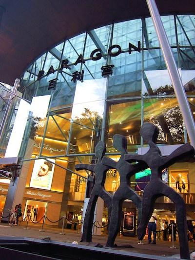 新加坡吃玩購4