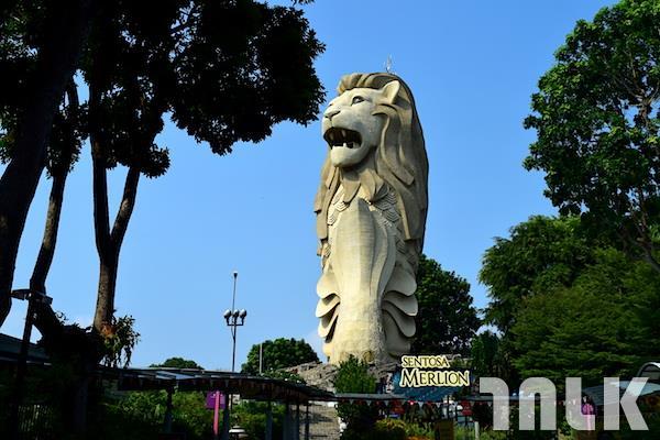 新加坡熱門景點