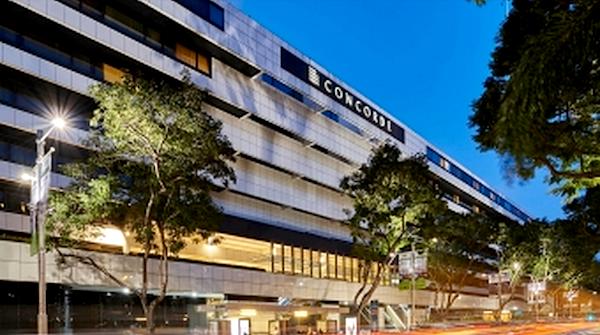 新加坡酒店4