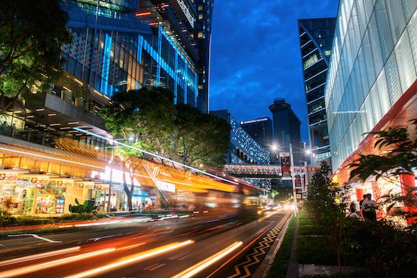 新加坡酒店9