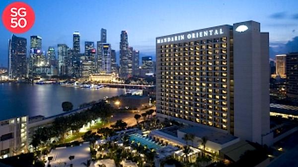新加坡酒店10