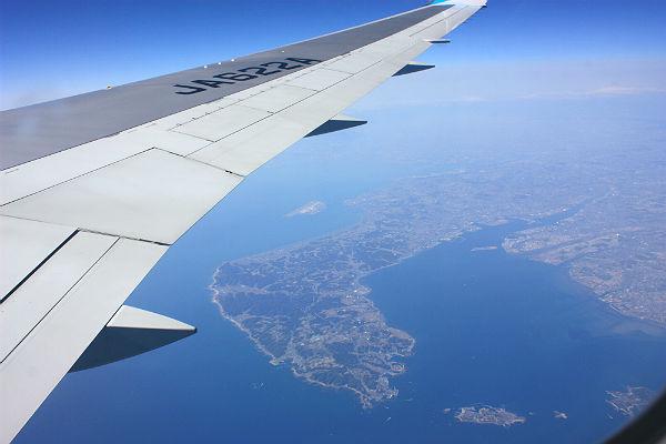 自助旅行-飛機