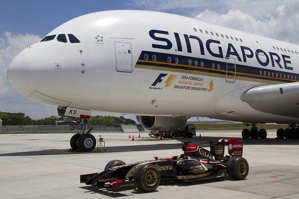 F1賽事3