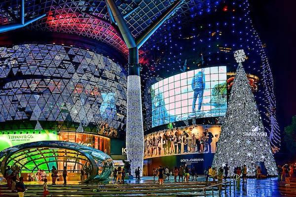 新加坡假期3