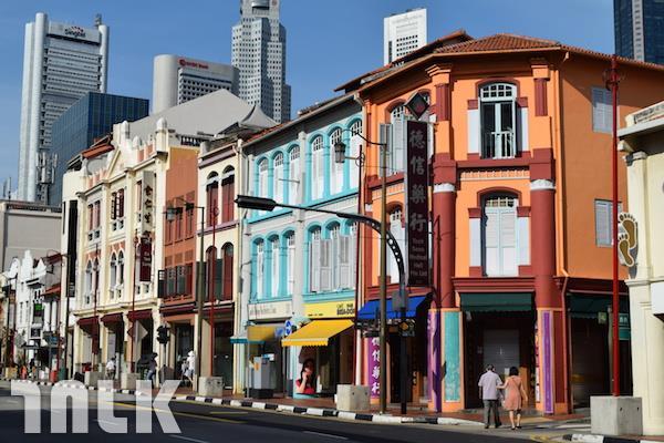 新加坡熱門景點9
