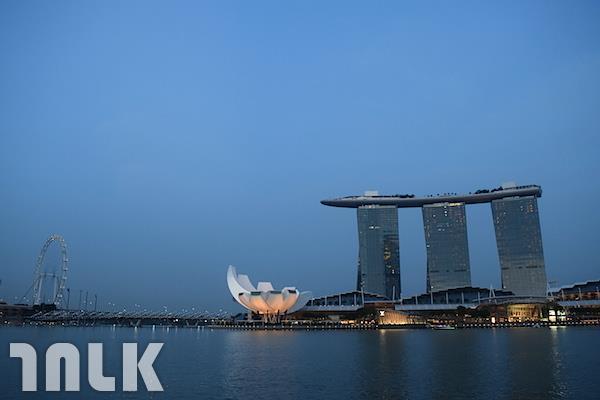 新加坡熱門景點10