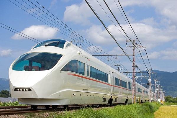 浪漫特快列車