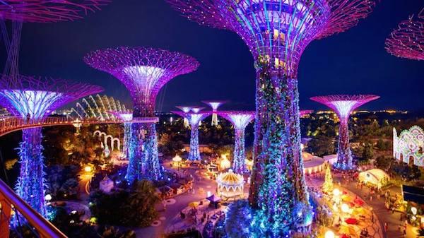 新加坡假期6