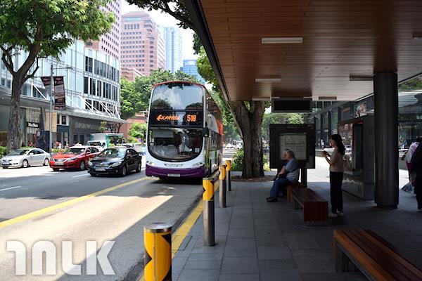 新加坡主題6