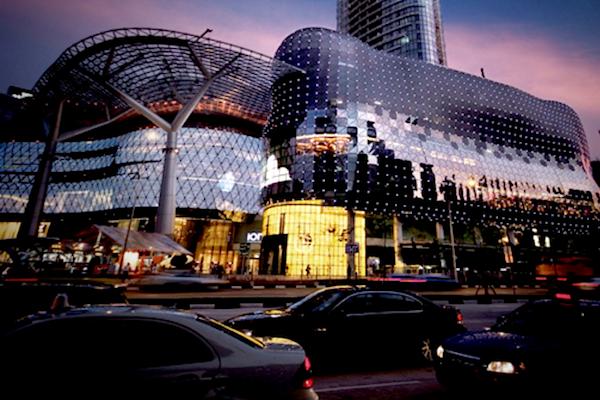 新加坡購物