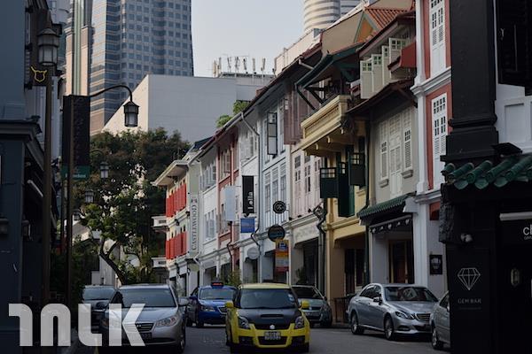 新加坡一日遊5