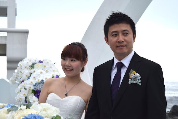 海邊婚禮8