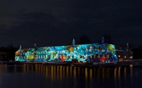 阿姆斯特丹燈節