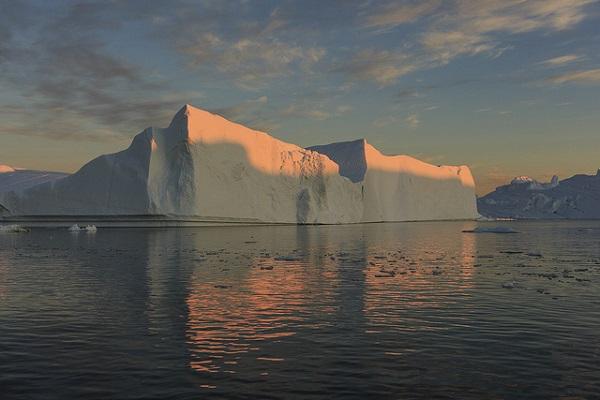 伊盧利薩特格陵蘭