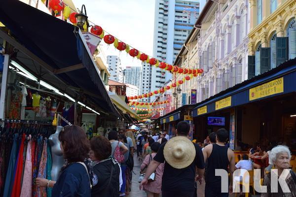 新加坡購物3