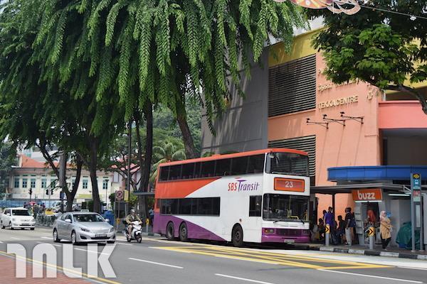 新加坡主題