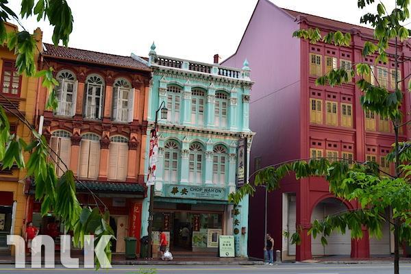 新加坡購物4