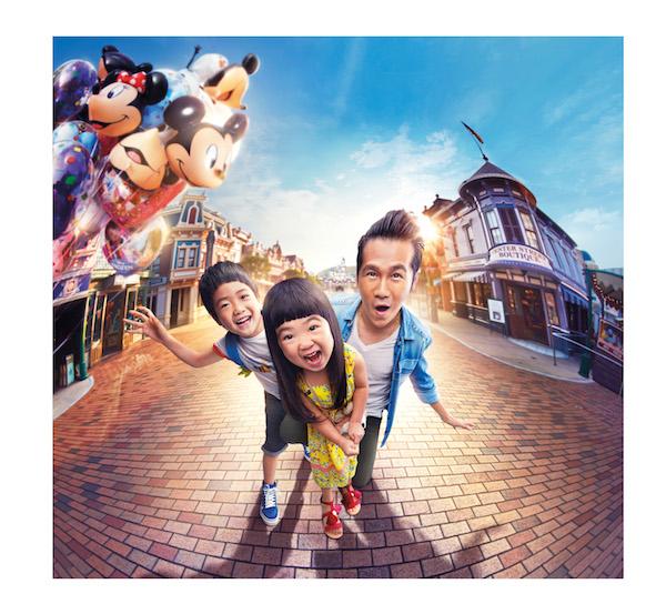 香港迪士尼1