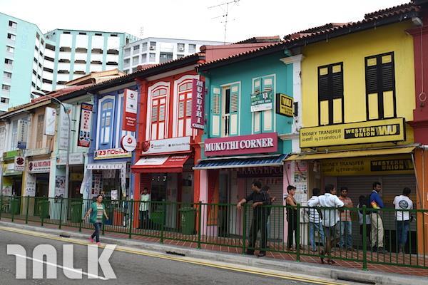 新加坡購物5