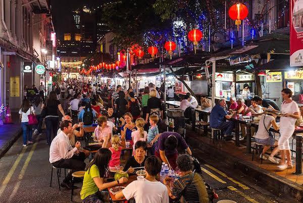 2016新加坡農曆年2