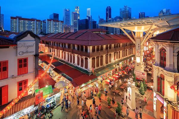 2016新加坡農曆年3