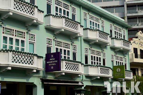 新潮酒店3