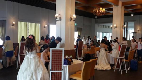 海邊婚禮16