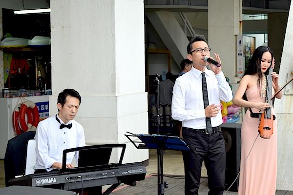 海邊婚禮2