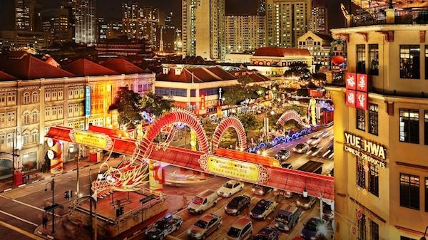 新加坡節慶